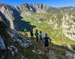 Kullamannen, a challenge for the tough