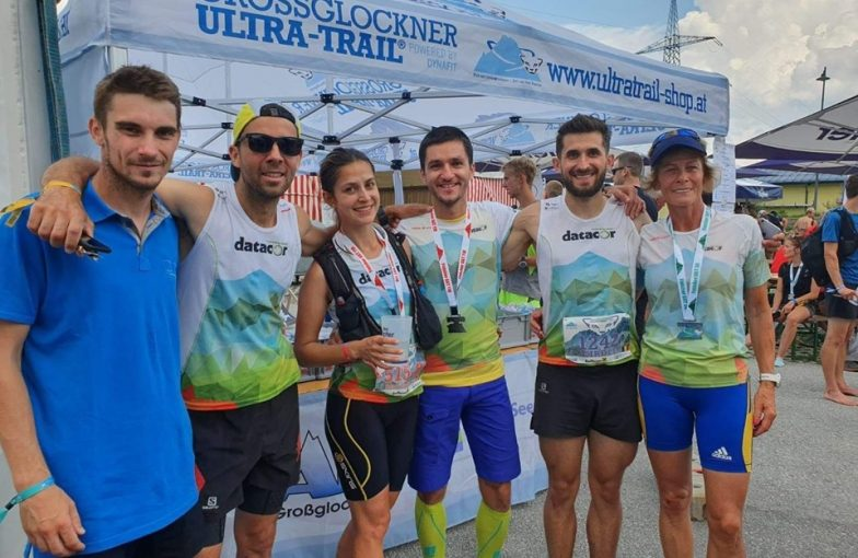 Grossglockner Ultra Trail 2019 – a team victory