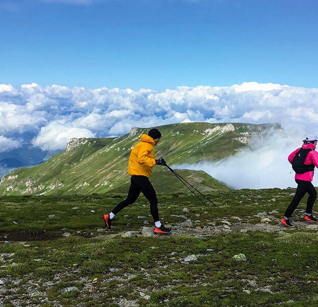 Wild Transylvania Trail Camp